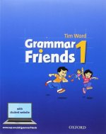 Grammar Friends: 1: Student Book