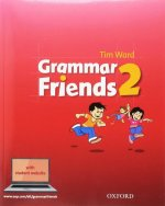 Grammar Friends: 2: Student Book
