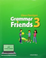 Grammar Friends 3 Student Book