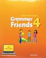 Grammar Friends: 4: Student Book