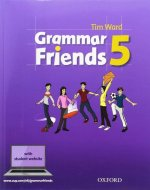 Grammar Friends 5 Student Book