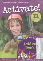 Activate! B1 Student's Book & Active Book Pack