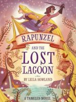 RAPUNZEL & THE LOST LAGOON: