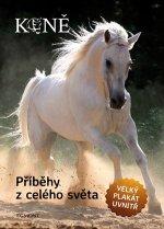 Koně Příběhy z celého světa