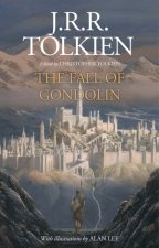 Fall of Gondolin
