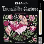 EtchArt: Enchanted Garden