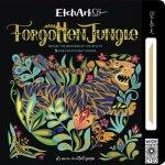EtchArt: Forgotten Jungle