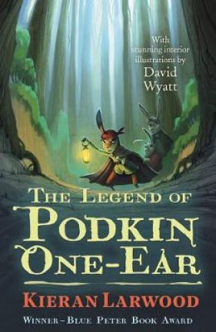 Legend of Podkin One-Ear