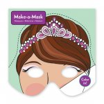 Make-a-Masks: Princezny/Vyrob si masku: Princezny