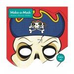 Make-a-Masks: Pirates/Vyrob si masku: Piráti