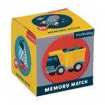 Mini Memory Game: Transportation/Pexeso: Doprava