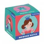 Mini Memory Game: Enchanted Princess/Pexeso: Okouzlující princezna