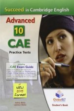 Succeed in Cambridge CAE (2015 Format) Student's Book 10 Com