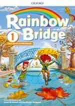 Rainbow Bridge: Level 1: Students Book and Workbook
