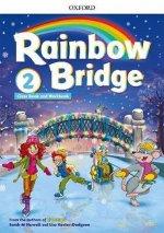 Rainbow Bridge: Level 2: Students Book and Workbook
