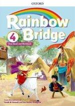 Rainbow Bridge: Level 4: Students Book and Workbook