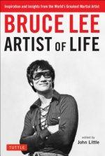 Bruce Lee Artist of Life