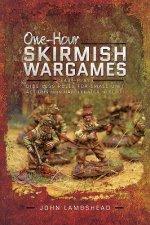 One-hour Skirmish Wargames