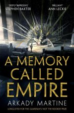 Memory Called Empire