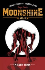 Moonshine Volume 2