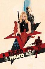 Dead Hand Volume 1: Cold War Relics
