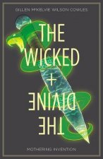 Wicked + The Divine Volume 7: Mothering Invention