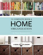 Complete Book Of Home Organization