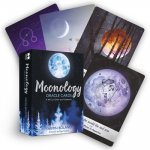Moonology (TM) Oracle Cards