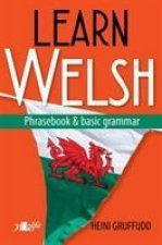 Learn Welsh - Phrasebook and Basic Grammar