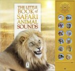 Little Book of Safari Animal Sounds