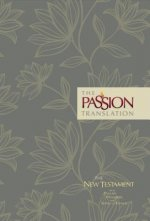 Tpt New Testament with Psalms Proverbs and Song of Songs (2nd Edition) Floral