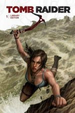 Tomb Raider Library Ed Vol 1