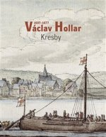 Václav Hollar 1606-1677: Kresby