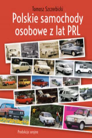 Polskie samochody osobowe z lat PRL