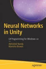 Neural Networks in Unity