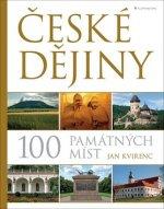 České dějiny 100 památných míst