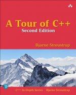 Tour of C++