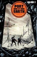 Port of Earth Volume 2