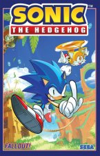 Sonic The Hedgehog, Vol. 1