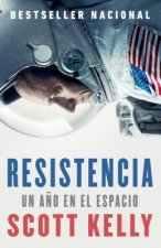 Resistencia: Spanish-Language Edition of Endurance