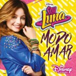 Soy Luna - Modo Amar, 1 Audio-CD