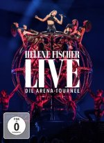 Helene Fischer Live - Die Arena-Tournee, 1 DVD