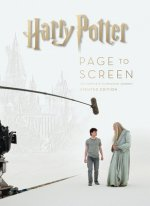 Harry Potter Page to Screen: Updated Edition