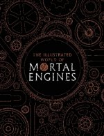 Illustrated World of Mortal Engines