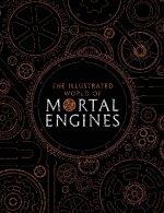 Illustrated World of Mortal Engines