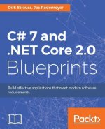 C# 7 and .NET Core 2.0 Blueprints