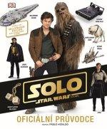 STAR WARS Han Solo Oficiální průvodce