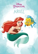 Princezna Ariel