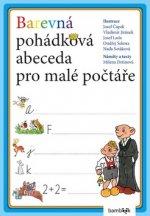Barevná pohádková abeceda pro malé počtáře