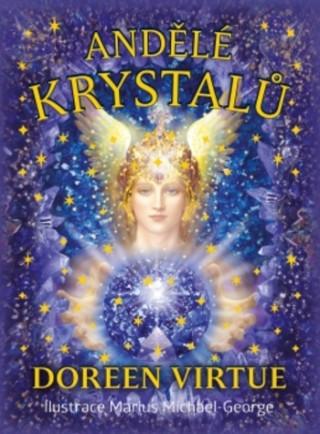 Andělé krystalů
